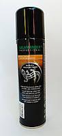 Саламандра SALAMANDER краска  Светло-коричневый для замша и нубука 250 мл