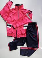 Спортивный костюм для девочки Adidas