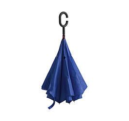 Зонт наоборот HAMFREK, антидождь, под нанесение логотипа, несколько цветов