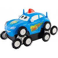 Детская машинка перевертыш 8095/9913