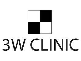 3W CLINIC - корейский производитель сертифицированной и эффективной косметики.