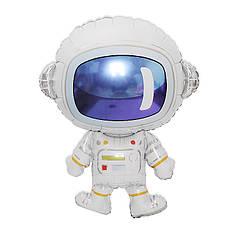 Фол шар фигура Космонавт (Китай)
