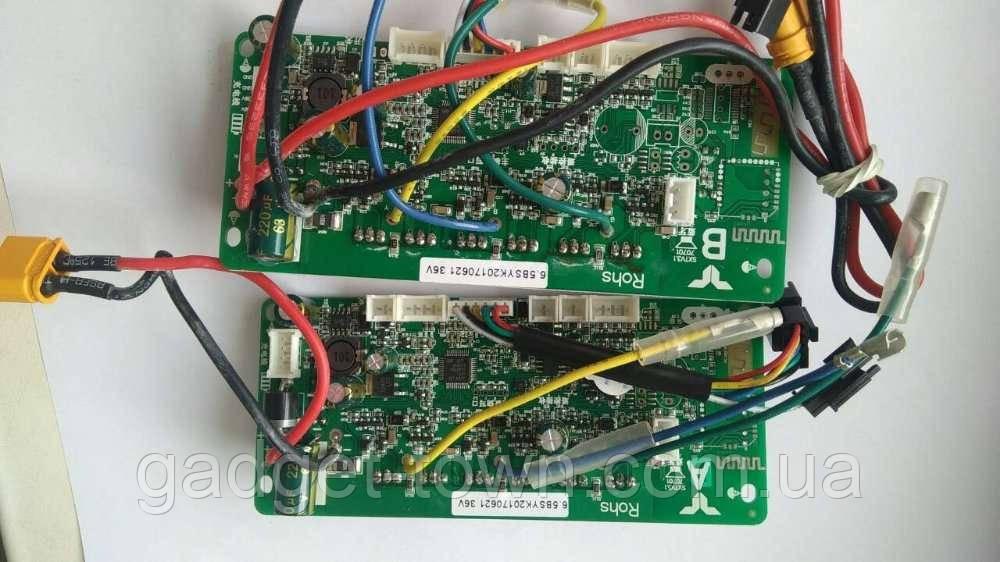2х платный Комплект плат ТАО ТАО запчасти для гиросутера, гироборда