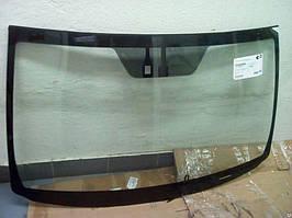 Автомобильное стекло задней двери неподвижное левое Skoda Octavia 97- 5DHB код 7807LGNH5RV