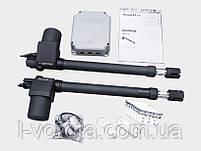 DoorHan SW-4000-BASE комплект приводов для распашных ворот (створка до 4 м), фото 10