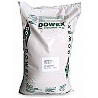 Катионит сильнокислотный DOWEX HCRS/S умягчения