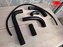 Патрубок радиатора DAEWOO SENS (компл. 6шт.) СТАНДАРТ . DK-1301-01. Ціна з ПДВ., фото 4