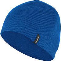 В'язана шапка Jako Синій (04)
