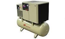 Гвинтовий компресор маслозаповнений на фіксованій швидкості модель R 2.2-5.5 kW