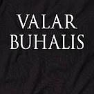 """Футболка GoT """"Valar buhalis"""" женская, фото 2"""