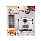 Мультиварка Blumberg BL 525 | 48 программ (объём 5 литров), фото 4