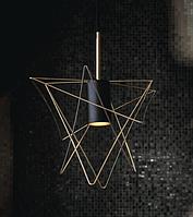 Подвесной светильник Nowodvorski GSTAR 8854 G/BL