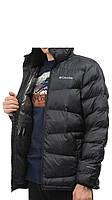 Мужская куртка стеганная Columbia Fivemile Butte Hooded Jacket
