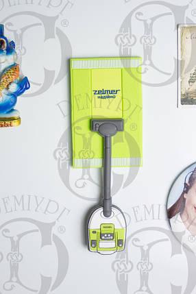 """Магнит на холодильник """"Пылесос"""" материал пластизоль (PVC), фото 2"""