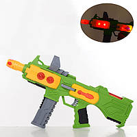 Дитяча іграшка Автомат BY-3315A (Зелений)