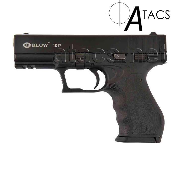 Пистолет стартовый BLOW TR 17 (CARRERA GT-60)