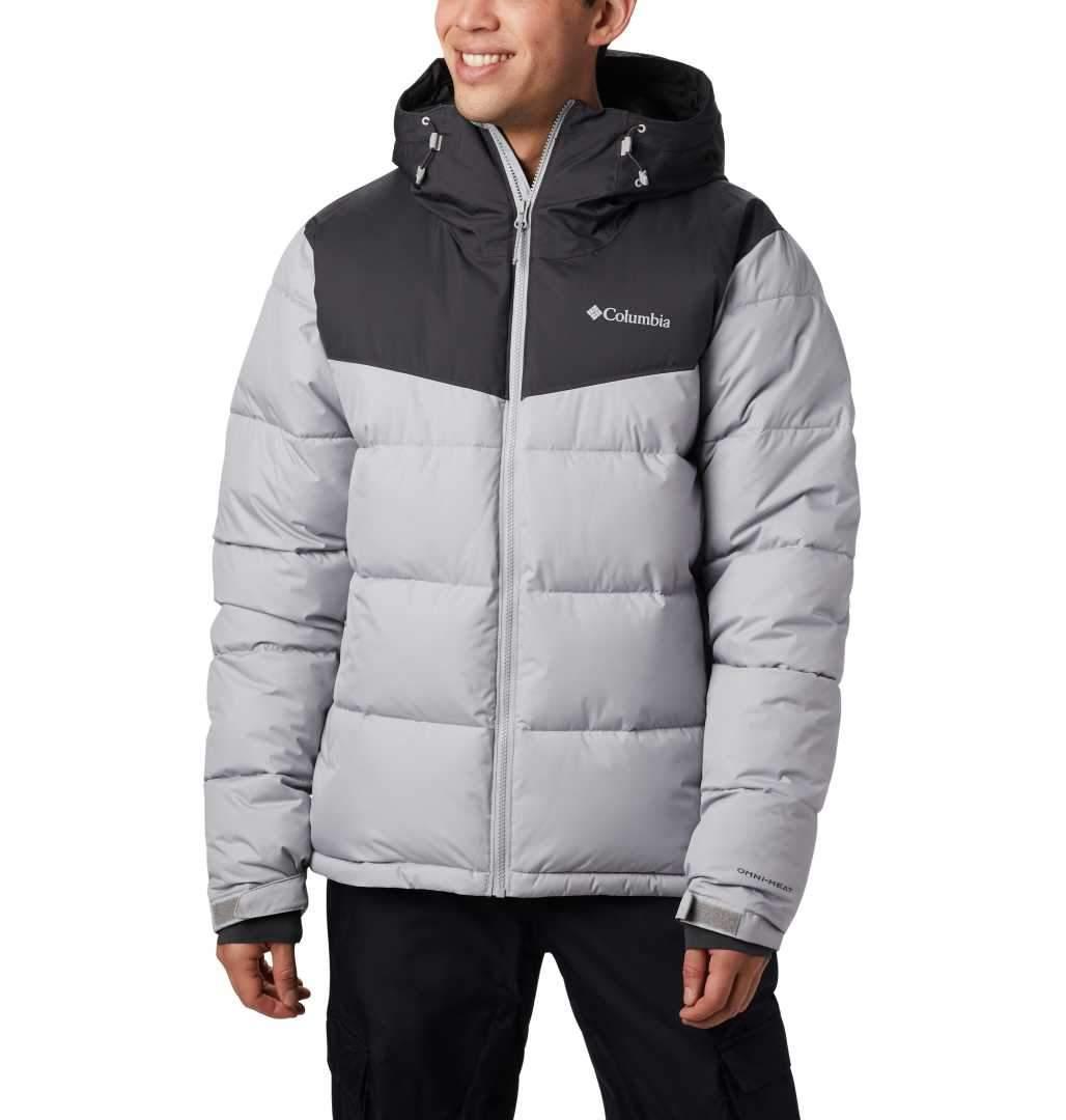 Мужская лыжная куртка Columbia Iceline Ridge Jacket