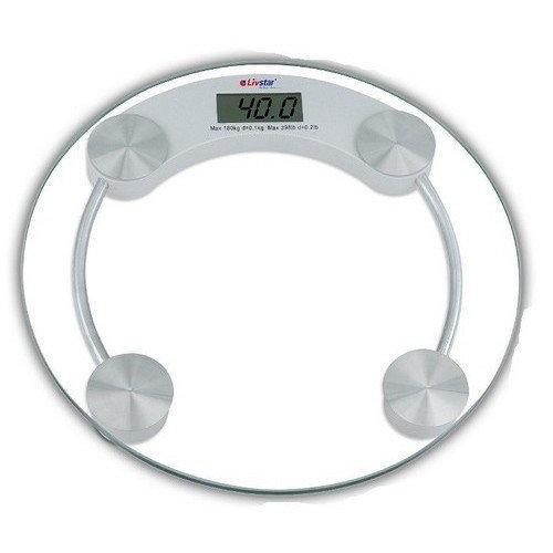 Весы напольные Livstar LSU-1782 до 180 кг