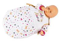 Спальный мешок Baby Nurse для кукол высотой до 45 см Smoby 220307