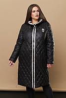 Женское зимнее пальто 48-58 р., фото 1