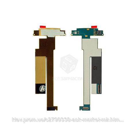 Межплатный шлейф для Nokia N86 Камера, фото 2