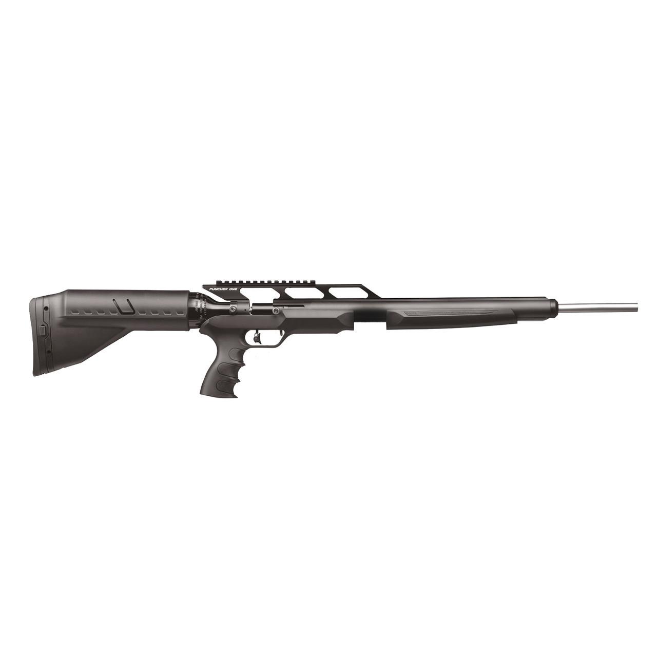 Гвинтівка пневматична Kral Puncher One PCP 4.5 мм
