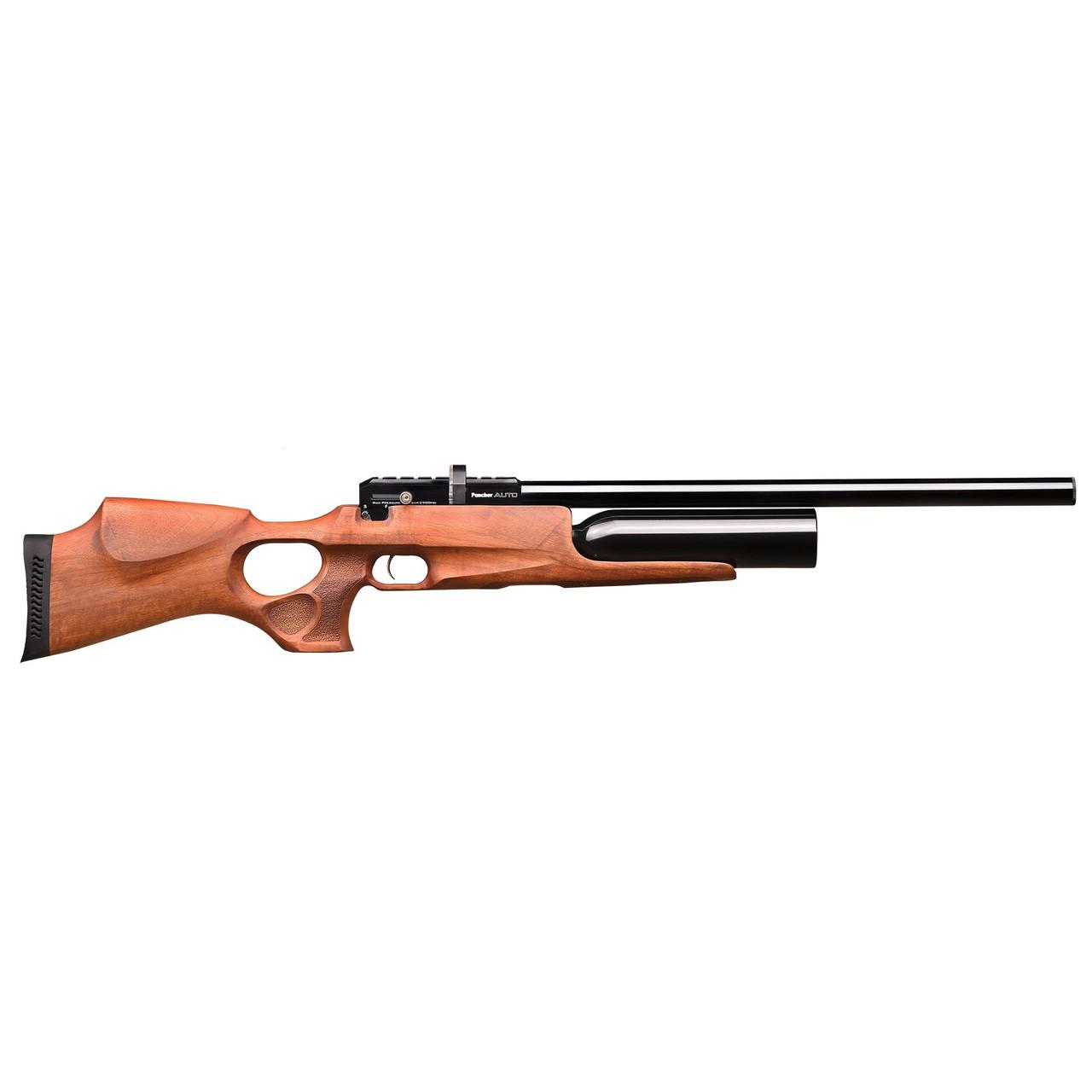 Гвинтівка пневматична Kral Puncher Auto PCP 4.5 мм