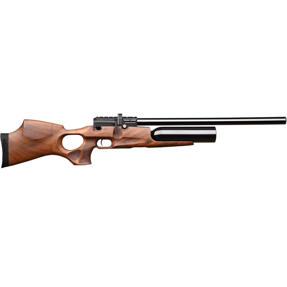 Гвинтівка пневматична Kral Jumbo PCP 4.5 мм
