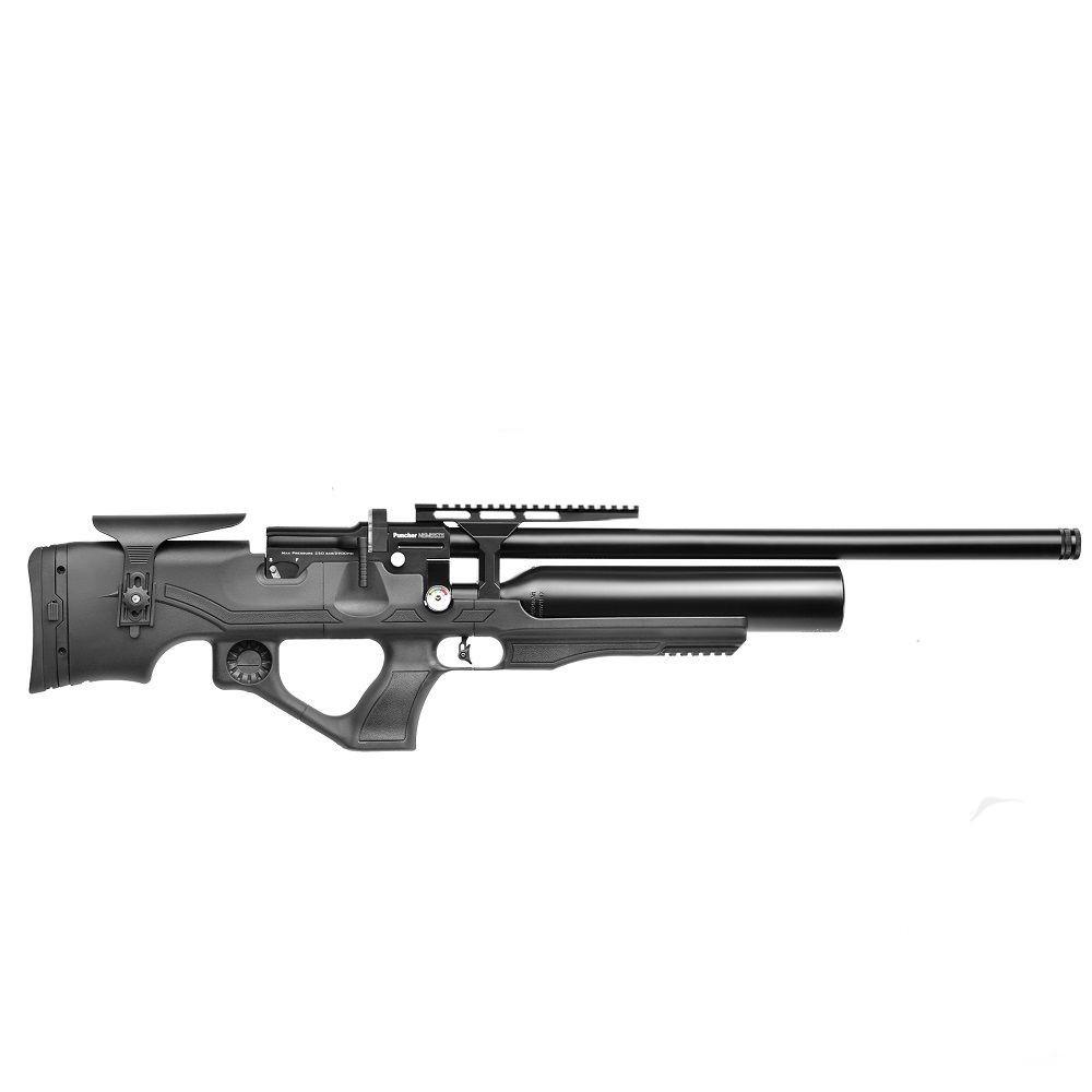Гвинтівка пневматична Kral Nemesis Synthtetic PCP 4.5 мм