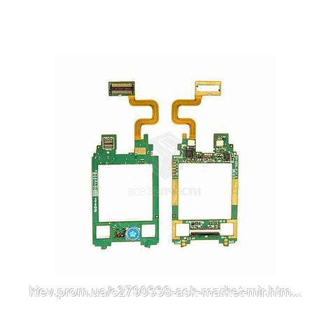 Межплатный шлейф для Samsung E620, фото 2
