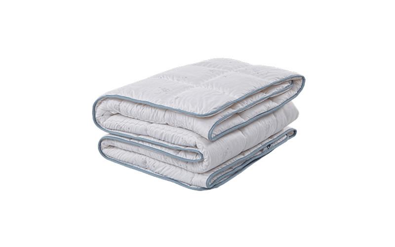 Одеяло зимнее шерстяное 155х205 см. Day&Night ЕММ
