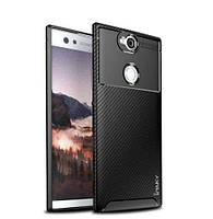 "Чехол - бампер iPaky ""Kaisy"" для Sony Xperia XA2 Plus"