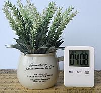 Электронный таймер для кухни на магните