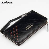 🔥 Кошелёк Baellerry Leather W009