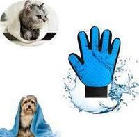 Перчатка для мойки животных Pet washer