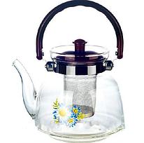 🔥 Заварник UNIQUE/FlorA UN-1181 0.60 газ