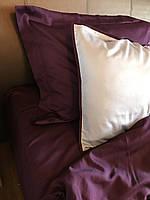 Комплект постельного белья семейный евро Premium