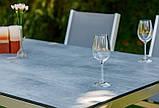 Стол для улицы Nicolas ACAPUICO (Акапулько) 180*100 серый Nicolas, фото 4