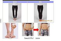 Силиконовое кольцо для снижения веса массажер для ног, фото 1