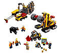 Конструктор BELA 10876 Cities Шахта (Аналог LEGO City 60188) 989 дет, фото 2