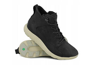 Мужские черные ботинки TIMBERLAND  FLYROAM Hiker ,р.42-46