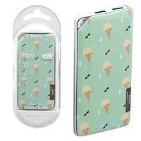 Универсальная батарея Power Bank Hoco B28A 10000 mAh Ice cream (sni_36604)