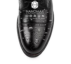 Купить гидрофобное покрытие AQUA PROOF 150 ml для обуви и одежды Nanomax. Купить нанопокрытие Украина