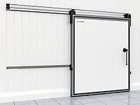 Дверь откатная для охлаждаемых помещений DoorHan IsoDoor IDS1, фото 1