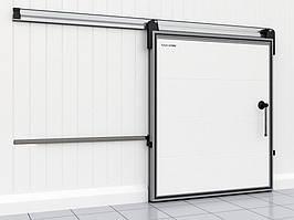 Дверь откатная для охлаждаемых помещений DoorHan IsoDoor IDS1
