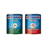 Прозрачный эпоксидный клей для камня Topfill A+B (1+0.5 л) TENAX