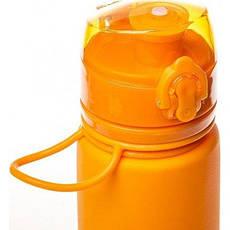 Пляшка Tramp силіконова 500мл., фото 2