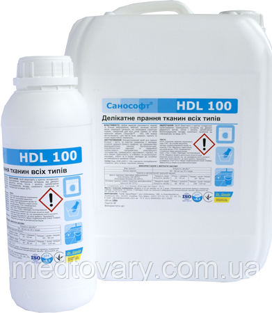 Санософт® HDL 100 (1,0 л)