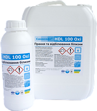 Санософт® HDL 100 Oxi (10,0 л)