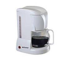 Кофеварка капельная Livstar LSU-1188 на 10-12 чашек (Белая)